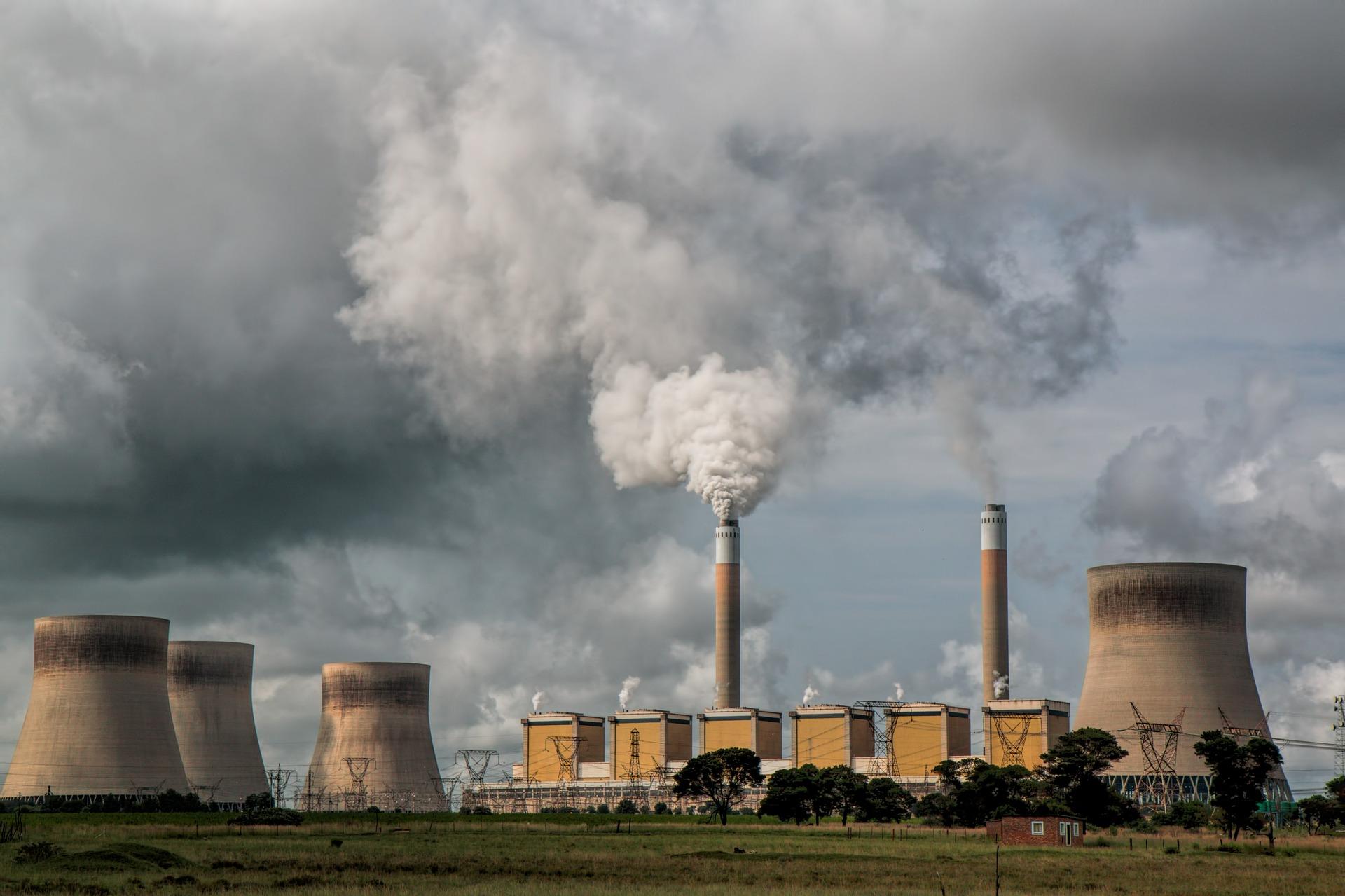 Avrupa Birliği'nde elektrik üretimi kaynaklı emisyonlar 2019'da düşüş rekoru kırdı