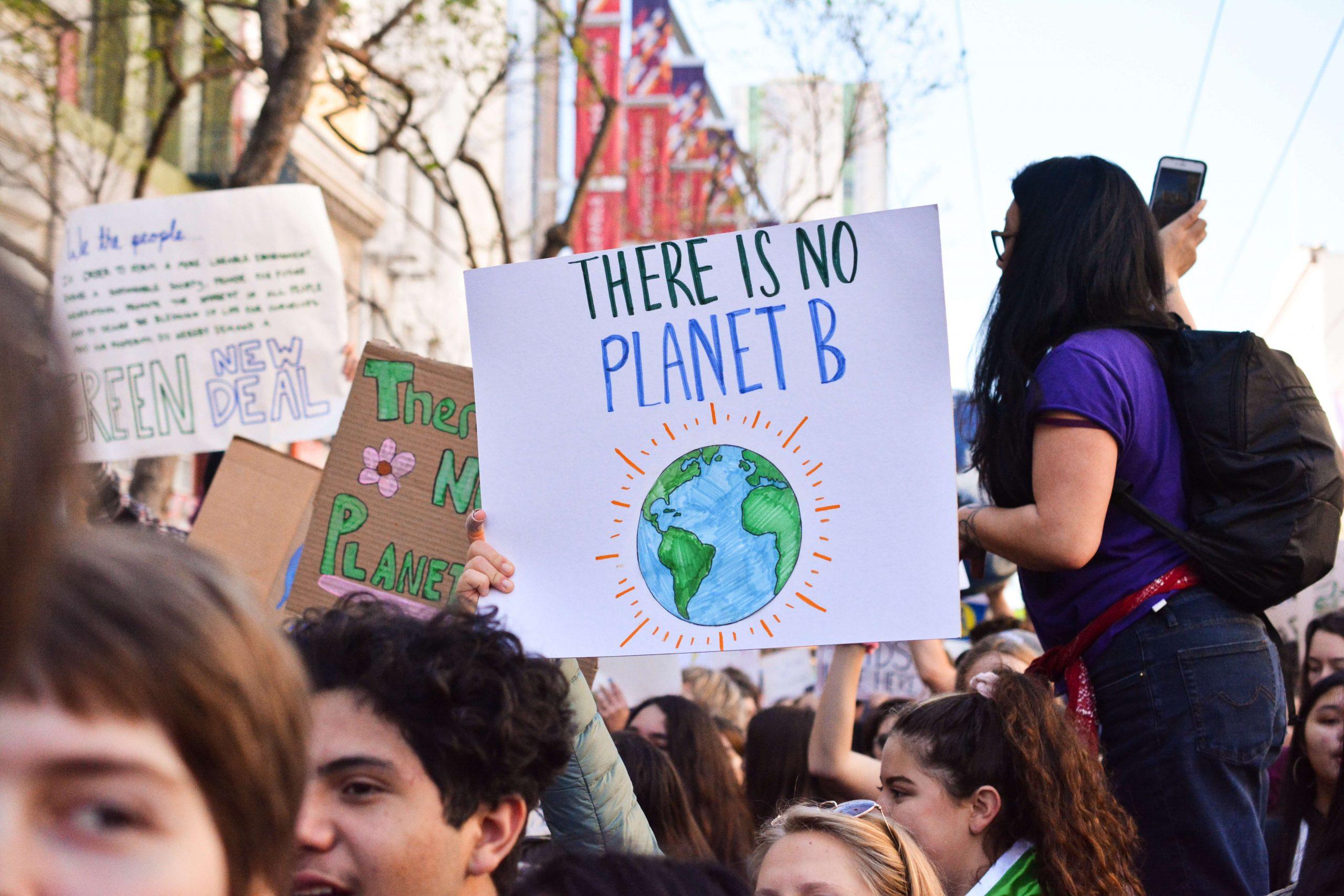 İklim değişikliğiyle mücadele için 4 kat çaba gerekiyor